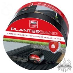 Гидроизоляционная лента Технониколь Planterband (10000х100 мм) - фото 7073