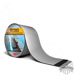 Лента-герметик самоклеящаяся Технониколь (18000х150 мм) - фото 7086
