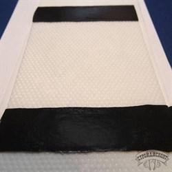 Гидроизоляционная лента Герлен-ОСВ (25000х45х1,5 мм) - фото 7123
