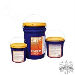 Гидроизоляционная добавка в бетонный раствор Пенетрон Адмикс (4 кг) - фото 7139