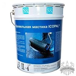 Мастика Icopal кровельная (20 кг) - фото 7144