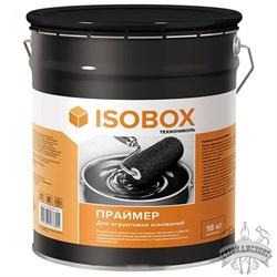 Праймер Технониколь битумный ISOBOX (18 кг) - фото 7160
