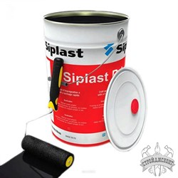 Праймер Icopal Сипласт (25 л) - фото 7163