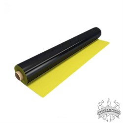 ПВХ мембрана Logicbase V-SL (W) 2,0 желтая (20х2,05 м) - фото 7265