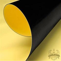 ПВХ-мембрана Logicbase V-SL 2,0 желтый (23х2,05 м) - фото 7267