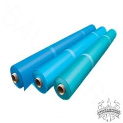 ПВХ мембрана Logicpool V-RPE 1,5 Caribbean Blue (Е) (25х1,65 м) - фото 7288