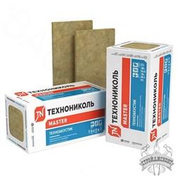 Утеплитель Технониколь Техноакустик (1200х600х50 мм) - Цена: 3 236 руб. | СтройДисконт