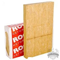 Утеплитель Rockwool Руф Баттс Д Стандарт (1000х600х60 мм) - фото 7605