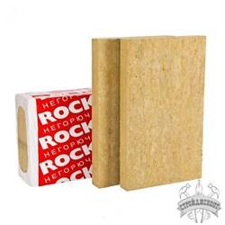 Утеплитель Rockwool Венти Баттс (1000х600х30 мм) - фото 7613