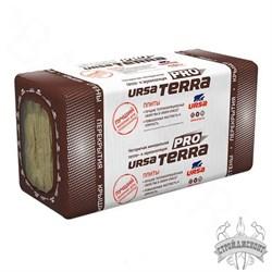 Утеплитель Ursa Terra 34 PN Pro (5) (1250х610х100 мм) - фото 7733