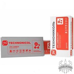 Утеплитель Технониколь XPS Carbon Prof RF (1180х580х50 мм) - фото 7768