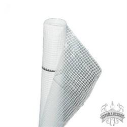 Пленка полиэтиленовая армированная Би Хеппи Профи 120 г/кв.м (2х25 м) (50 м2) - фото 7778