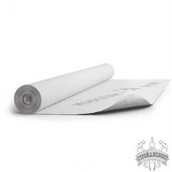 Пленка гидро- пароизоляционная Изоспан RS армированная (43,75х1,6 м) - фото 7802