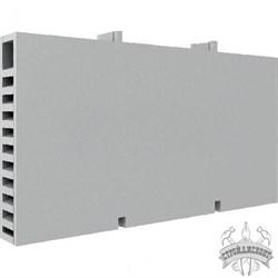 Вентиляционная коробочка Termoclip красно-коричневая (160 шт/упак) - фото 7888