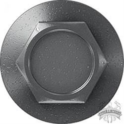 Дюбель Termoclip-стена V2Е с распорным элементом 10х80 мм (150 шт/упак) - фото 7904