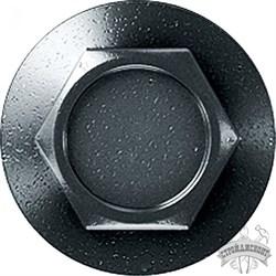 Дюбель Termoclip-стена V2 с распорным элементом 10х60 мм (200 шт/упак) - фото 7905