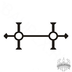 Гидрошпонка ПВХ-П Аквастоп УВ 150-4/30 - фото 8107