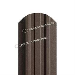 Штакетник металлический МП LАNE-O 16,5х99 (VALORI-20-Violet-0.5) - фото 8840