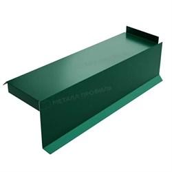 Планка сегментная торцевая правая 350 мм NormanMP (ПЭ-01-6005-0.5) - фото 9163