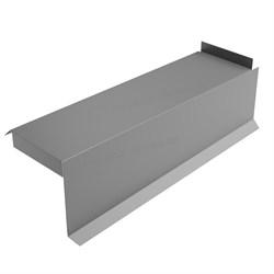 Планка сегментная торцевая правая 350 мм (PURETAN-20-RR23-0.5) - фото 9248