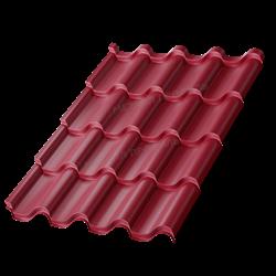 Металлочерепица МП Монтерроса-M (PURMAN-20-0.5) - фото 9817
