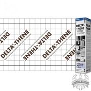 Профилированная мембрана Деркен Delta-Thene (1х5 м)