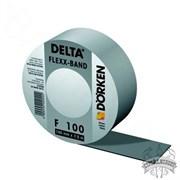 Гидроизоляционная лента Doerken Delta-Flexx-Band F 100