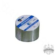Гидроизоляционная лента Тегола Бутилен Алу Вейв Антрацит (5000х200х0,8 мм)