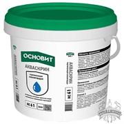 Гидроизоляционная пломба Основит Акваскрин HC61 (0,5 кг)