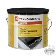 Мастика Технониколь AquaMast ремонт и приклейка (3 кг)
