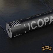Наплавляемая гидроизоляция Icopal Ультрамарин Н ЭМП (10х1 м)