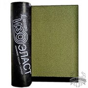 Изоэласт К ЭКП 5.0 зеленый (10х1 м)