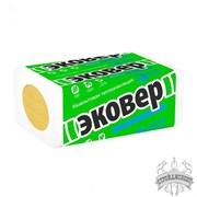 Утеплитель Эковер Экофасад Стандарт (1000х600х50 мм)