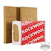 Базальтовая вата Rockwool Фасад Баттс Оптима (1200х600х50 мм)