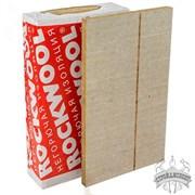 Утеплитель Rockwool Bondrock (1000х600х60 мм)