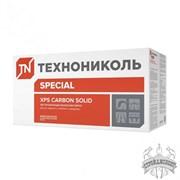 Утеплитель Технониколь XPS Carbon Solid 500 (1180х580х40 мм)