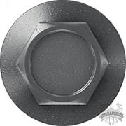 Дюбель Termoclip-стена V2Е с распорным элементом 10х80 мм (150 шт/упак)