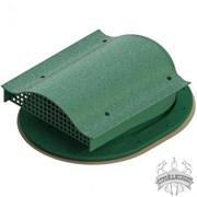 Аэратор кровельный Татполимер TP-88/F Зеленый