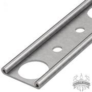 Рейка прижимная Termoclip РС 2 стальная (3000х31х1,5 мм)