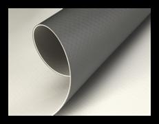 ПВХ мембрана LOGICROOF V-RP FR, 1,2 мм (2,10 х 25 м), серая